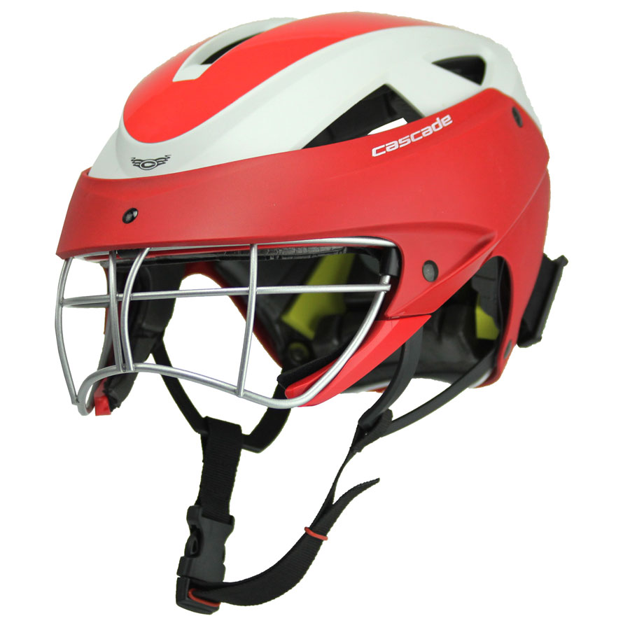 Girls LAX Headgear