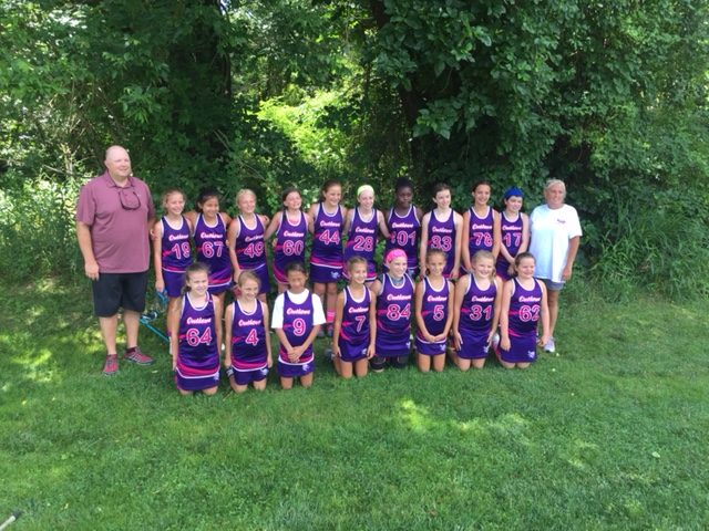 Lady Outlaws 2024-25