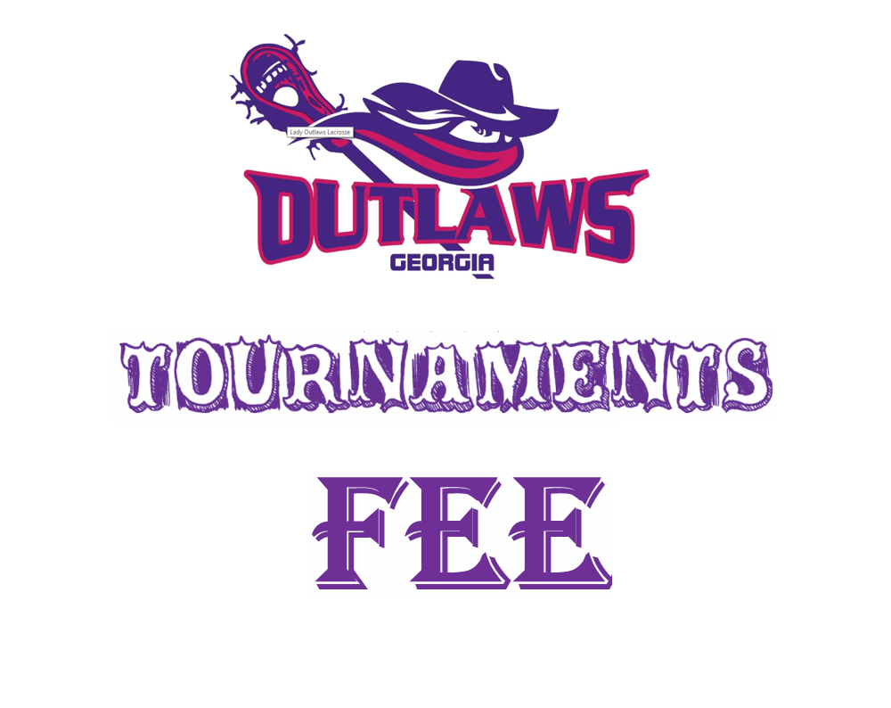 Tournament Fees